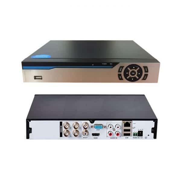 دستگاه ضبط تصاویر AHD DVR 1080