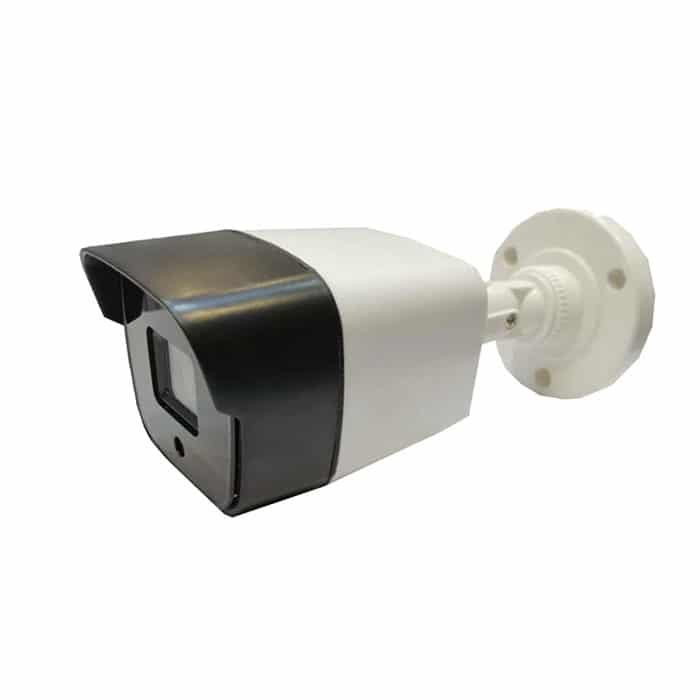 دوربین مداربسته دو مگاپیکسل بدنه پلاستیکی مدل BP-F37