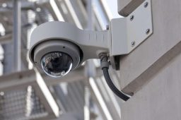 The purpose of installing a CCTV camera