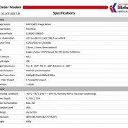 مشخصات فنی دوربین هایک ویژن مدل DS-2CE16D0T-IR
