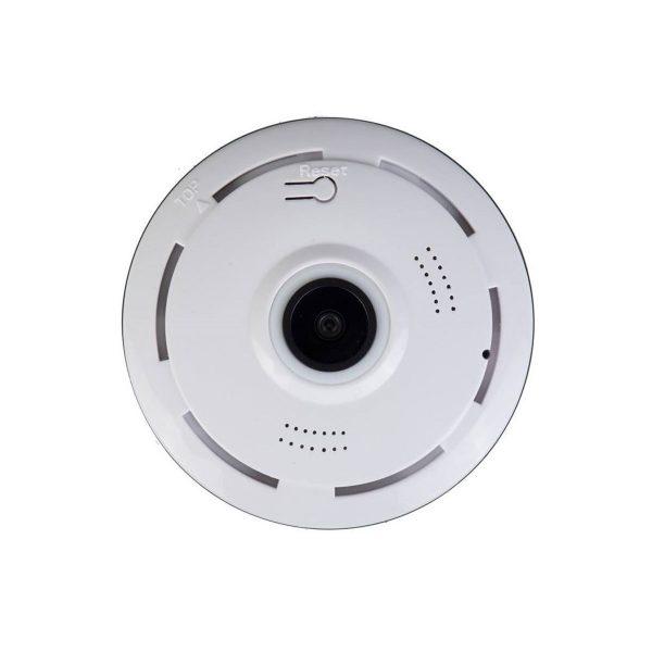 دوربین پانوراما 360 درجه