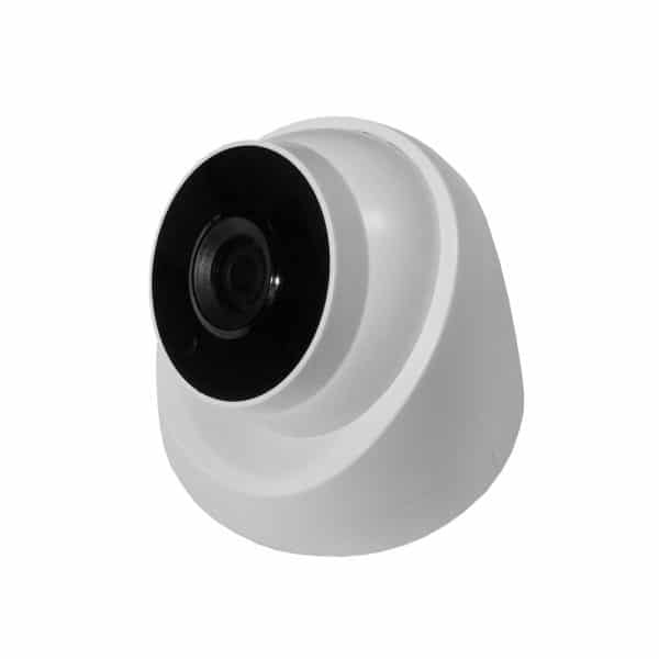 دوربین مداربسته AHD دام ۲ مگاپیکسل پلاستیکی