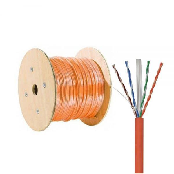 خرید کابل شبکه نگزنس CAT6 UTP