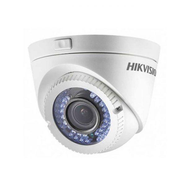 فروش دوربین 2 مگاپیکسلی هایک ویژن مدل DS-2CE56D0T-VFIR3F
