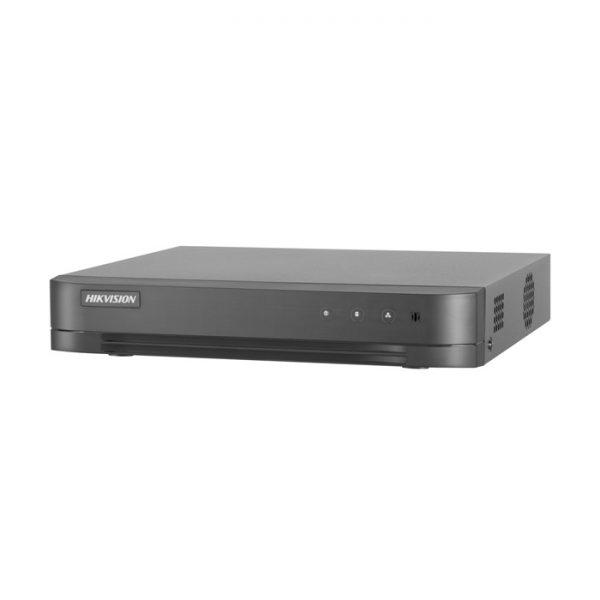 دستگاه دی وی آر 16 کانال هایک ویژن مدل DS-7216HGHI-K1 دو مگاپیکسل