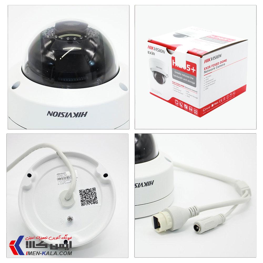 فروش و قیمت دوربین مداربسته تحت شبکه DS-2CD2163G0-IS