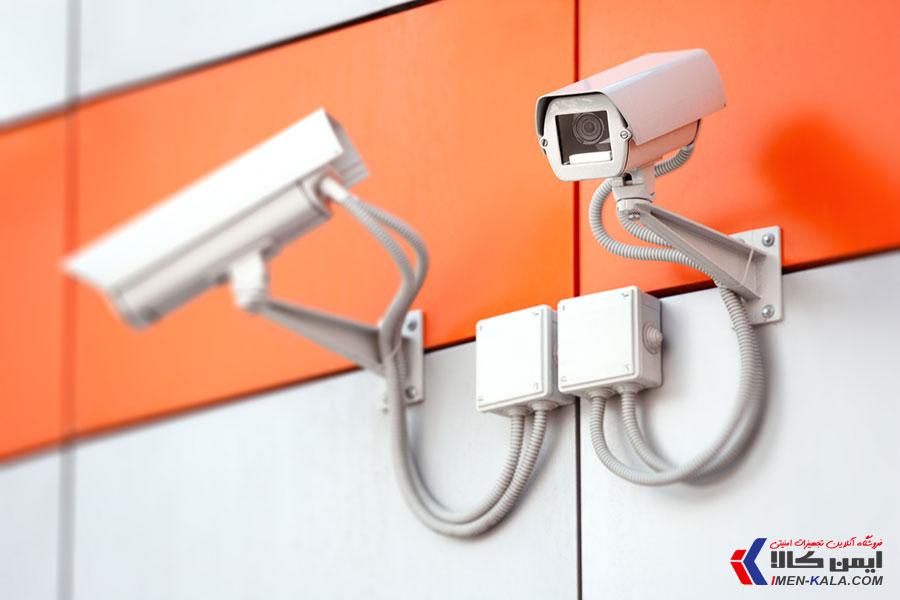 چگونه بهترین دوربین مداربسته را برای خانه و محل کار خود انتخاب کنید