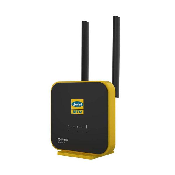 مودم ایرانسل FD-i40 A1 3G/4G